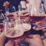 飲酒が乾燥肌の原因?お肌の乾燥とアルコールの関係