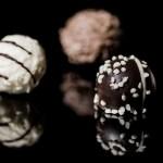砂糖不使用のチョコレートなら健康を気にする男性にもウケる!
