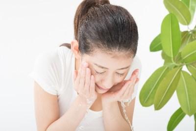 化粧くずれの原因と対策