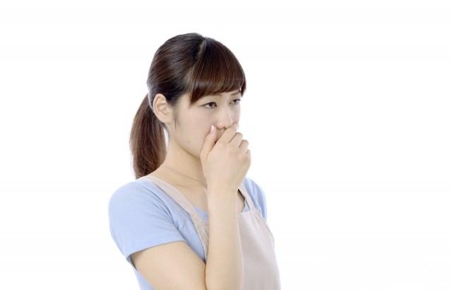 女性にもある!加齢臭!その原因と対策方法