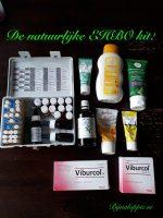 De natuurlijke EHBO kit!