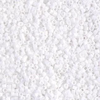 DB0200 - Perles Miyuki Delicas en vente à partir de 1 gramme. Miyuki beads retail pack from 1 gram
