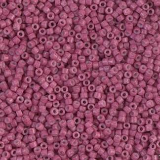 DB1376 - Perles Miyuki Delicas en vente au gramme. Miyuki beads retail pack by 1 gram