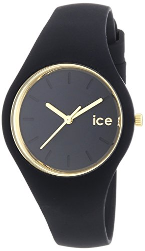 Soldes ICE-Watch - ICE Glam - Black - Small - Montre femme Quartz ... 5f2f1b57cba2