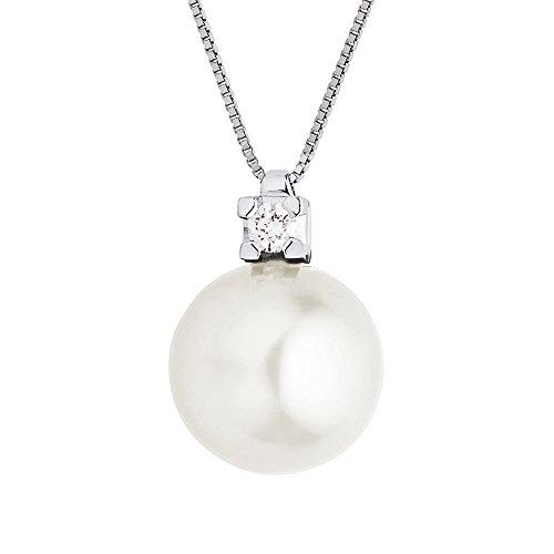You-Chane-Maille-Vnitienne-Argent-925-Access-Diamant-005-cts-Perle-de-Culture-42-cm-AM-SBR-61-005-R9-42-0