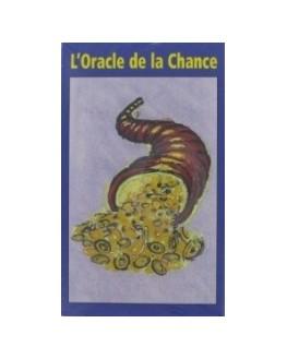 Tarot De La Chance : tarot, chance, Tarot, Oracle, Chance
