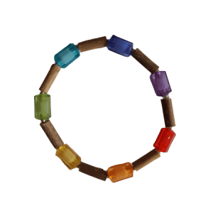 Bracelet Perles Chakras