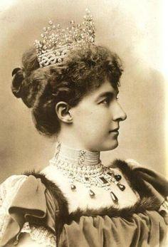 Duchesse Hélène 1