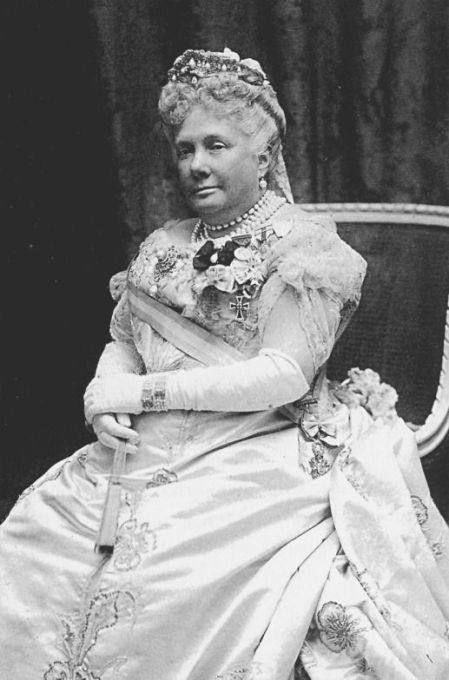 Infante Isabelle d'Espagne