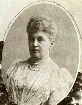 Princesse Adelheid-Marie d'Anhalt-Dessau