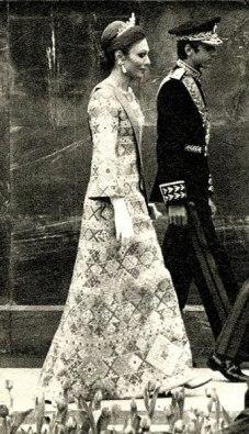 1976 04 25 50 ans de la dynastie Pahlavi 2