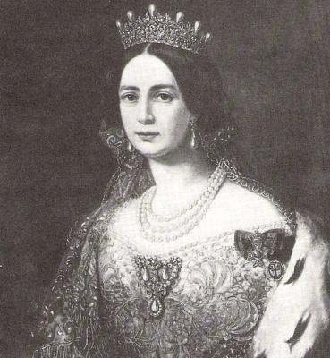 Reine Josephine de Suède 3