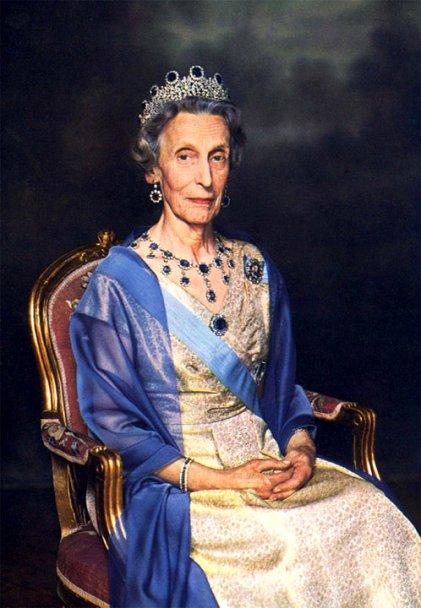 Reine Louise de Suède 5