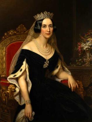 1849-1858-reine-josephine-de-suede-par-axel-nordgren