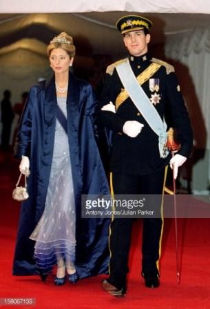 1995 11 18 Mariage Joachim & Alexandra 24