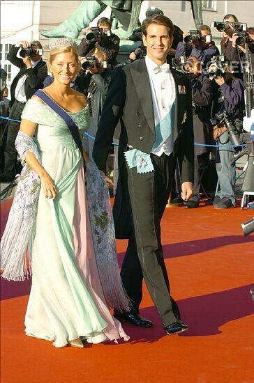 2004 05 13 Pre-wedding Fred & Mary 22
