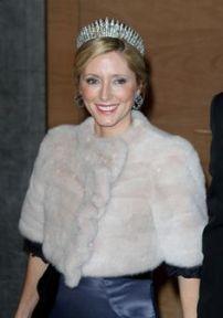 2012 01 14 Queen Margrethe of Denmark's Ruby Jubilee 2 Gala Performance