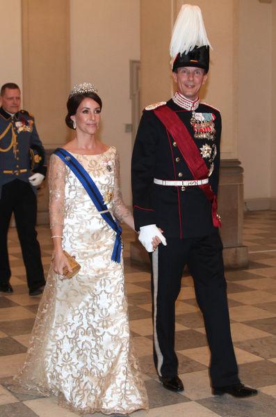 2017 03 28 Belgian State Visit to Denmark 14