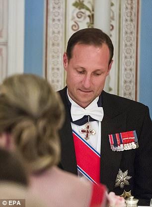 2017 05 09 80 ans du roi Harald V et de la reine Sonja de Norvège 37 Gala Dinner