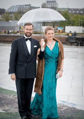 2017 05 09 80 ans Harald V et Sonja de Norvège 19 à l'Opéra