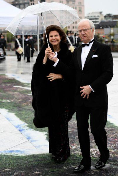 2017 05 09 80 ans Harald V et Sonja de Norvège 2 à l'Opéra