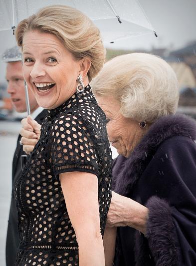 2017 05 09 80 ans Harald V et Sonja de Norvège 26 à l'Opéra