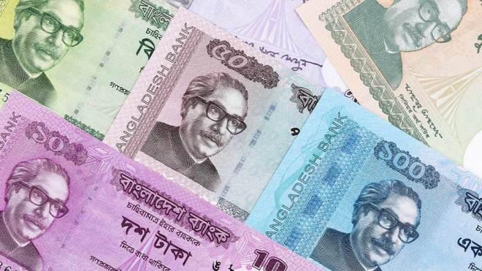 bangladeshi currency Converter