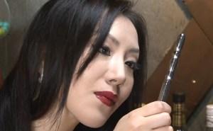 尿道責めにM男悶絶!尿道拷問SMプレイスペシャリスト 辰神麗子