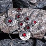 Этнические украшения «Скифская этника»