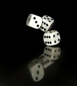 Spreken over risico's met een lage waarschijnlijkheid