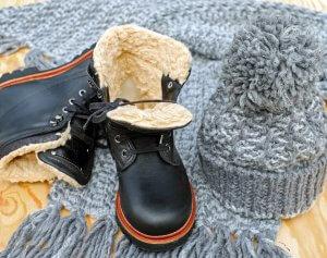 beschermen tegen de kou