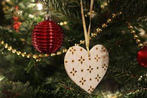 Fijne kerstdagen, maar wees lief voor je hart