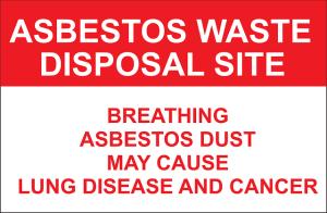 Tot 2035 nog ruim 8000 sterfgevallen door asbest