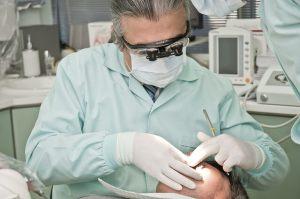 Cluster van idiopathische pulmonaire fibrose bij tandartsen