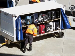 bagage-afhandelaars