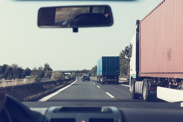 drugsgebruik onder vrachtwagenchauffeurs
