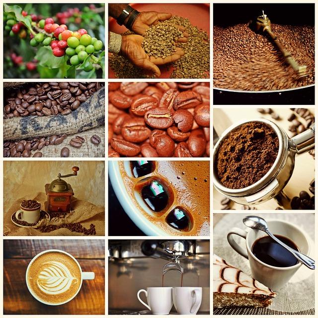 Koffie diacetyl