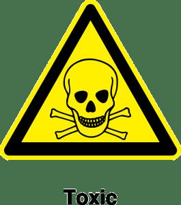Aantal chemische bedrijfsongevallen stijgt
