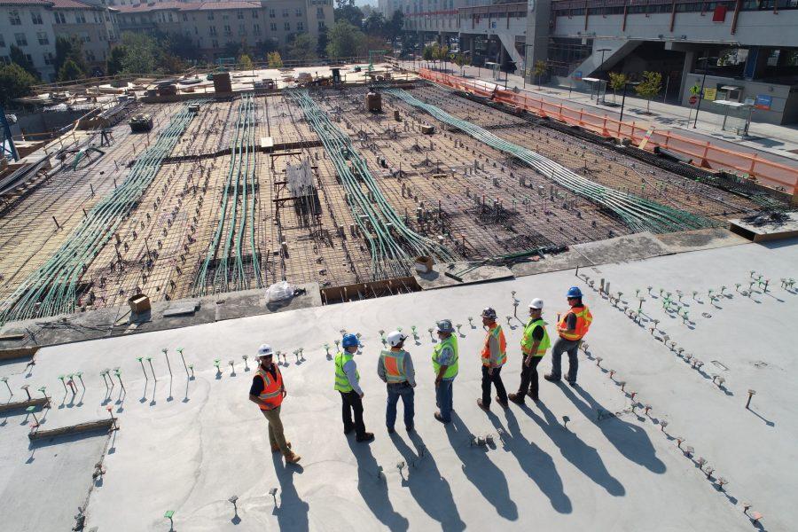 silicablootstelling probleem in onder meer de bouw