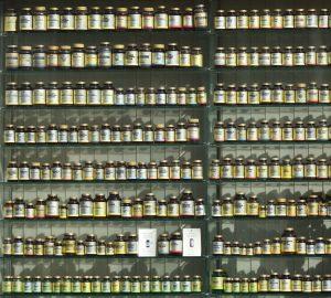 Selenium vergiftiging kan fataal aflopen
