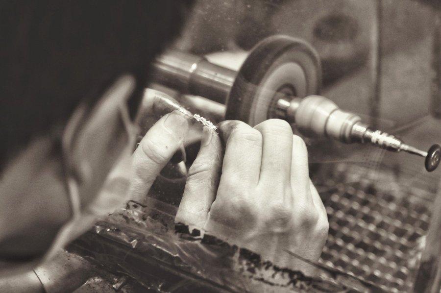 zilveren sieraden maken kan leiden tot hypofosfatemie osteomalacie