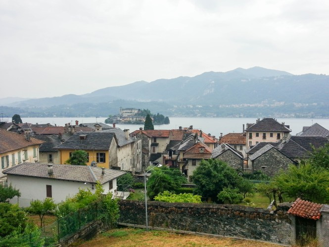 orta italie - TOP 10 ITALY'S MOST BEAUTIFUL AND SPECIAL TOWNS