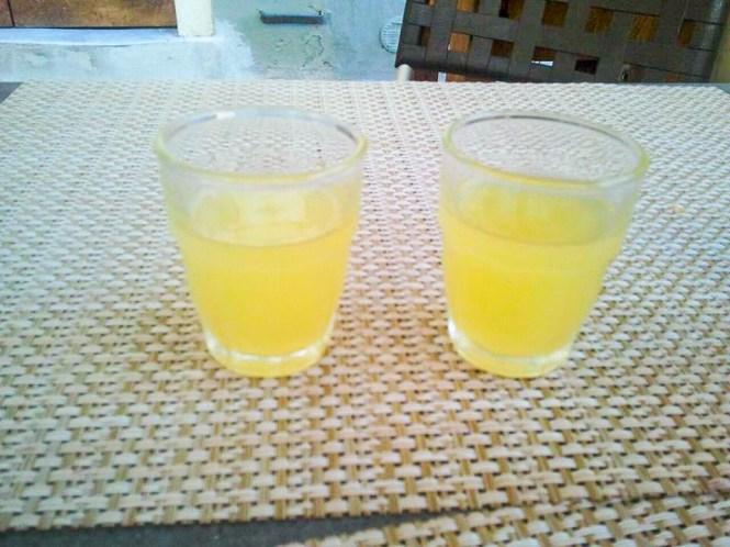limoncello - TOP 10 MOST POPULAR DRINKS IN THE WORLD + BONUS