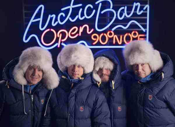 Arctic Bar Expedition Group