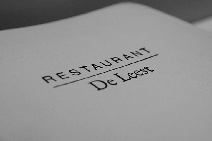 3 Michelinsterren Restaurant De Lees in Vaassen sluit de deuren