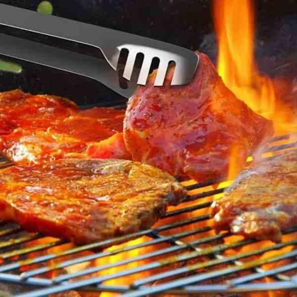 BBQ bij Herberg Nuwenspete in Nunspeet