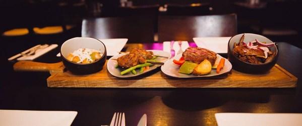 Grieks Restaurant Knossos Den Haag