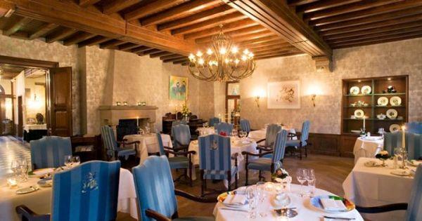 Kasteel TerWorm Heerlen Restaurant