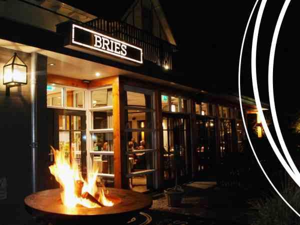 Restaurant Brasserie Bries Renesse