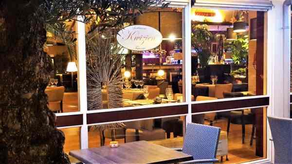 Restaurant Kwizien Wouwse Plantage